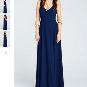 Jenn Maxi Dress - New With Tags Size L